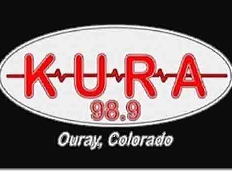 KURA 98.9 logo