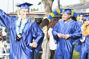 BAS Graduation