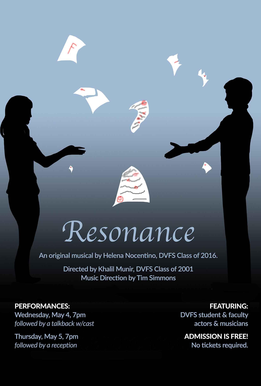 poster for Resonance