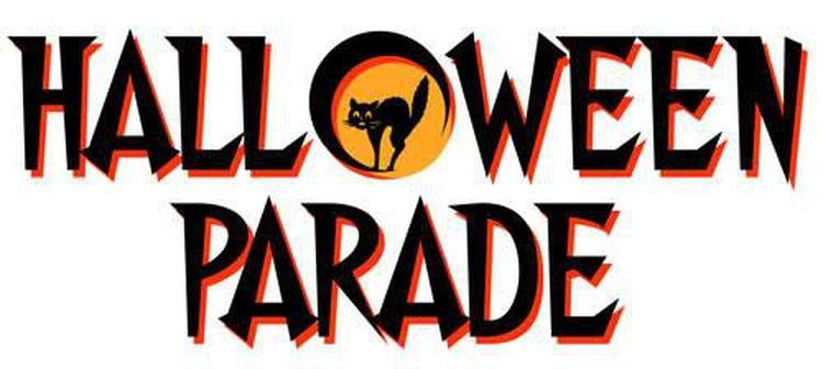 Halloween Parade Thumbnail Image