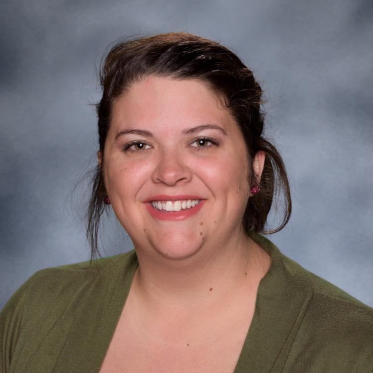 Rachel Christensen's Profile Photo