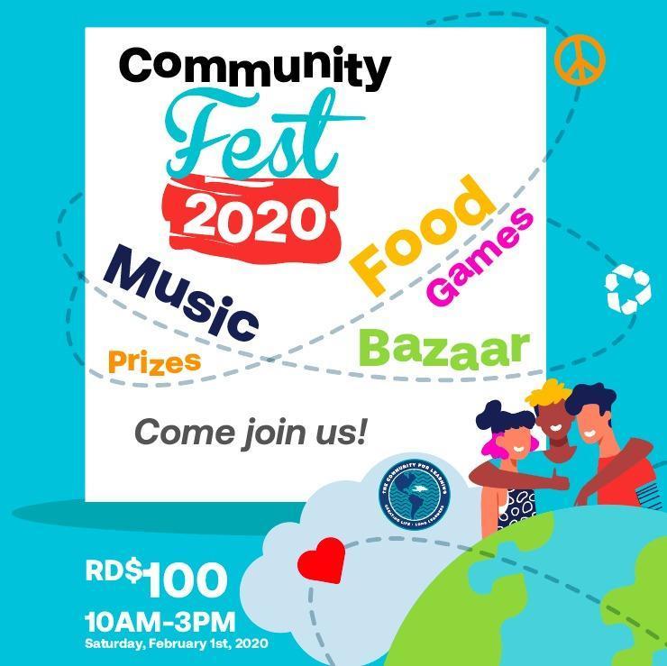 Community Fest Featured Photo
