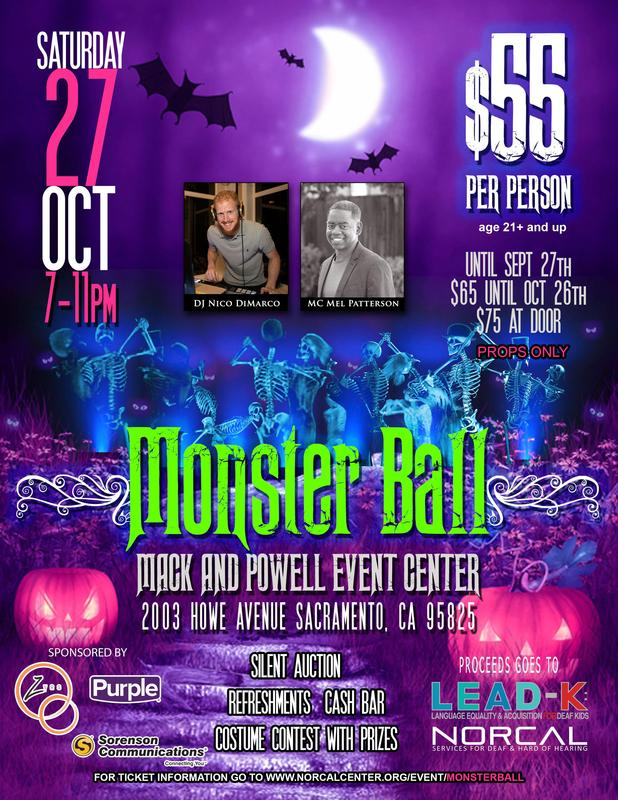 Silent auction, refreshments, cash bar, costume contest with prizes