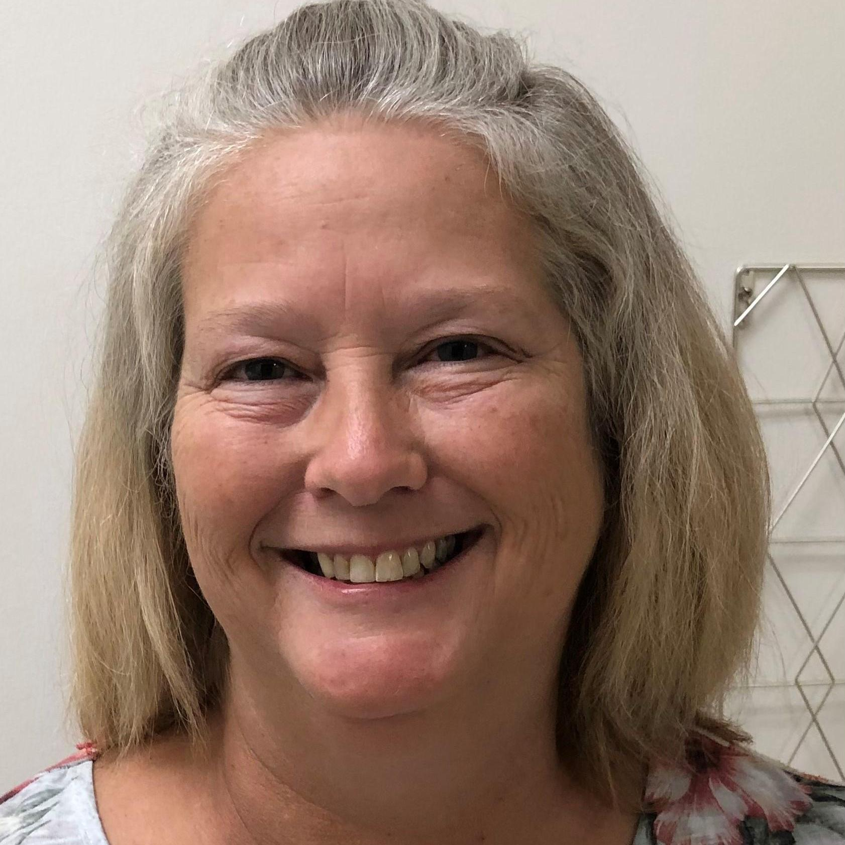 Angela Martin's Profile Photo