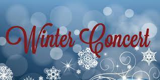 Simons Winter Concert Image
