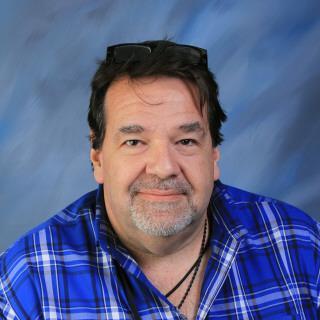 Joe Fuller's Profile Photo