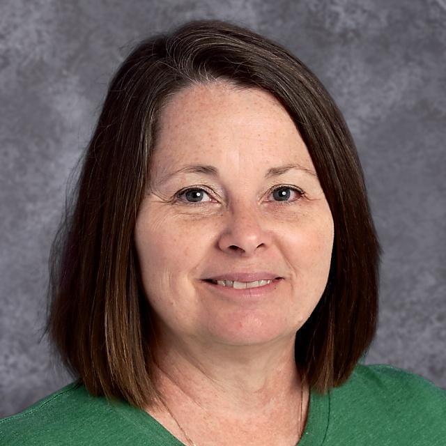 Lisa Meyers's Profile Photo