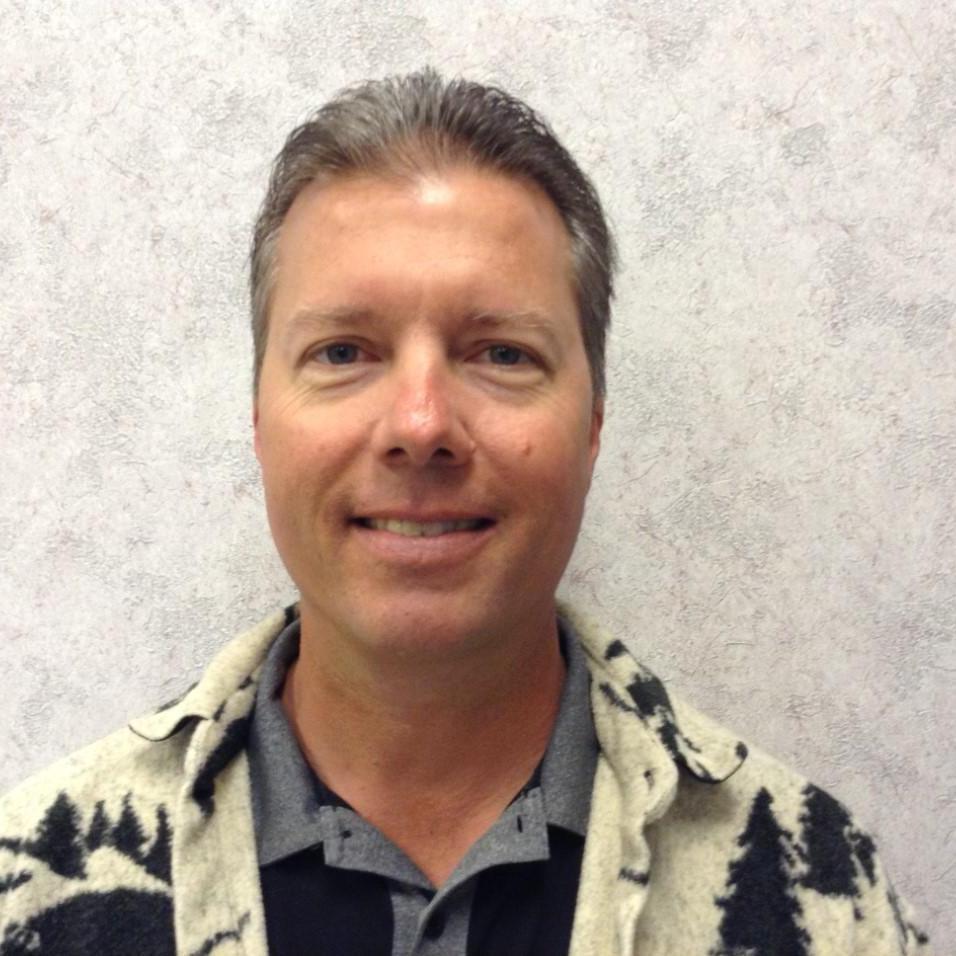 Brent Wigand's Profile Photo