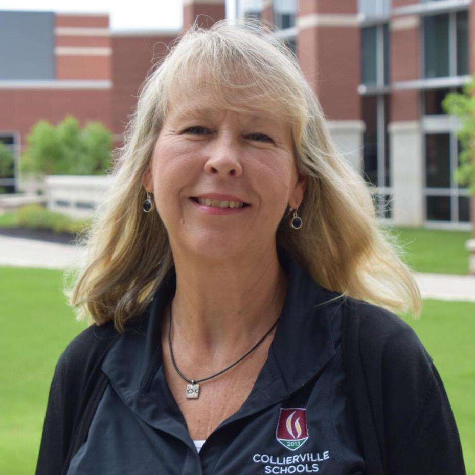 Cheryl Giles's Profile Photo