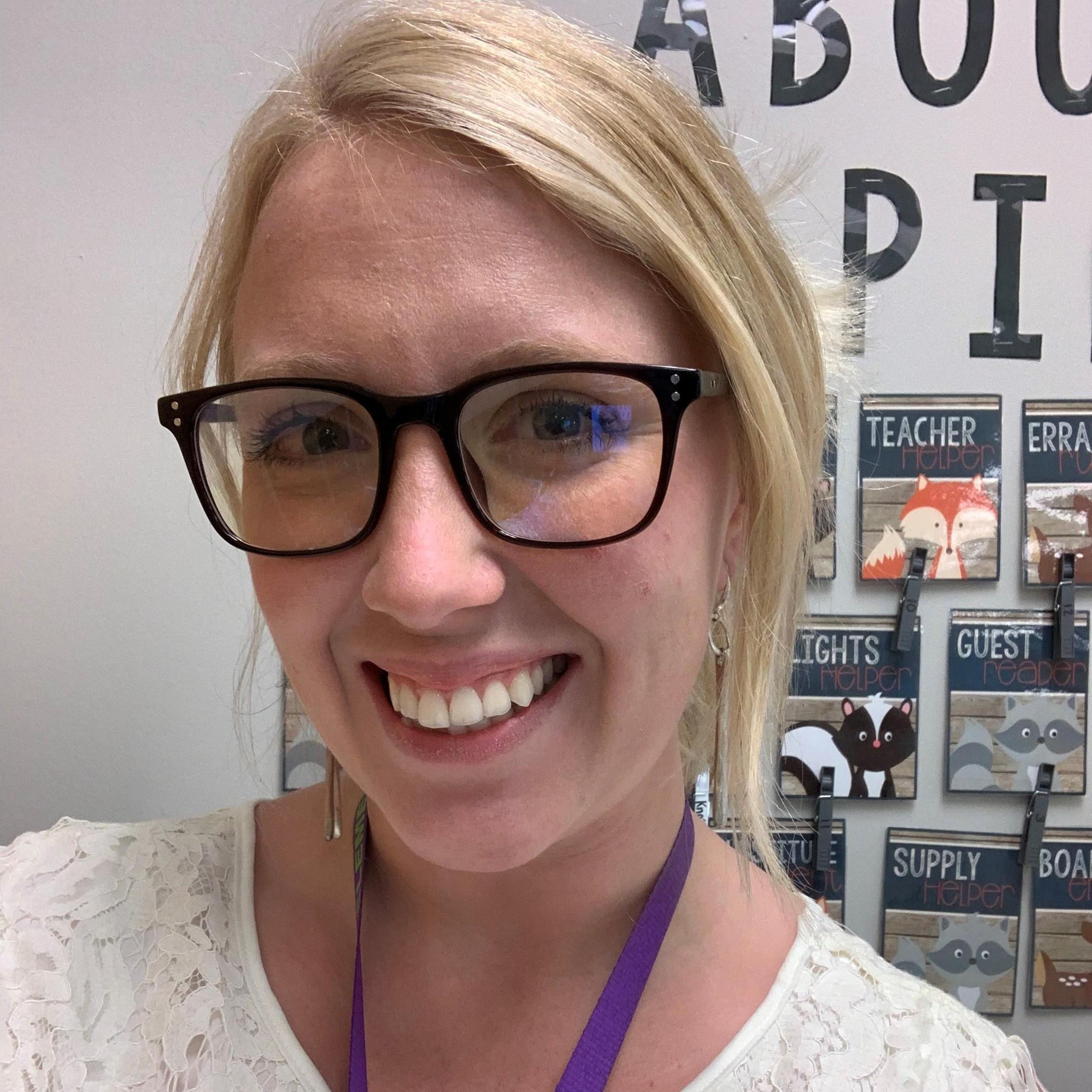 Kelly Craven's Profile Photo