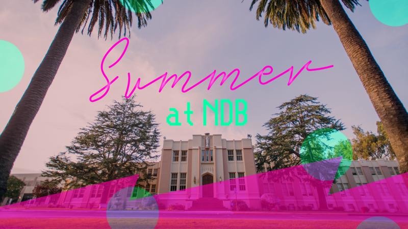 Summer School (Register Now) Thumbnail Image
