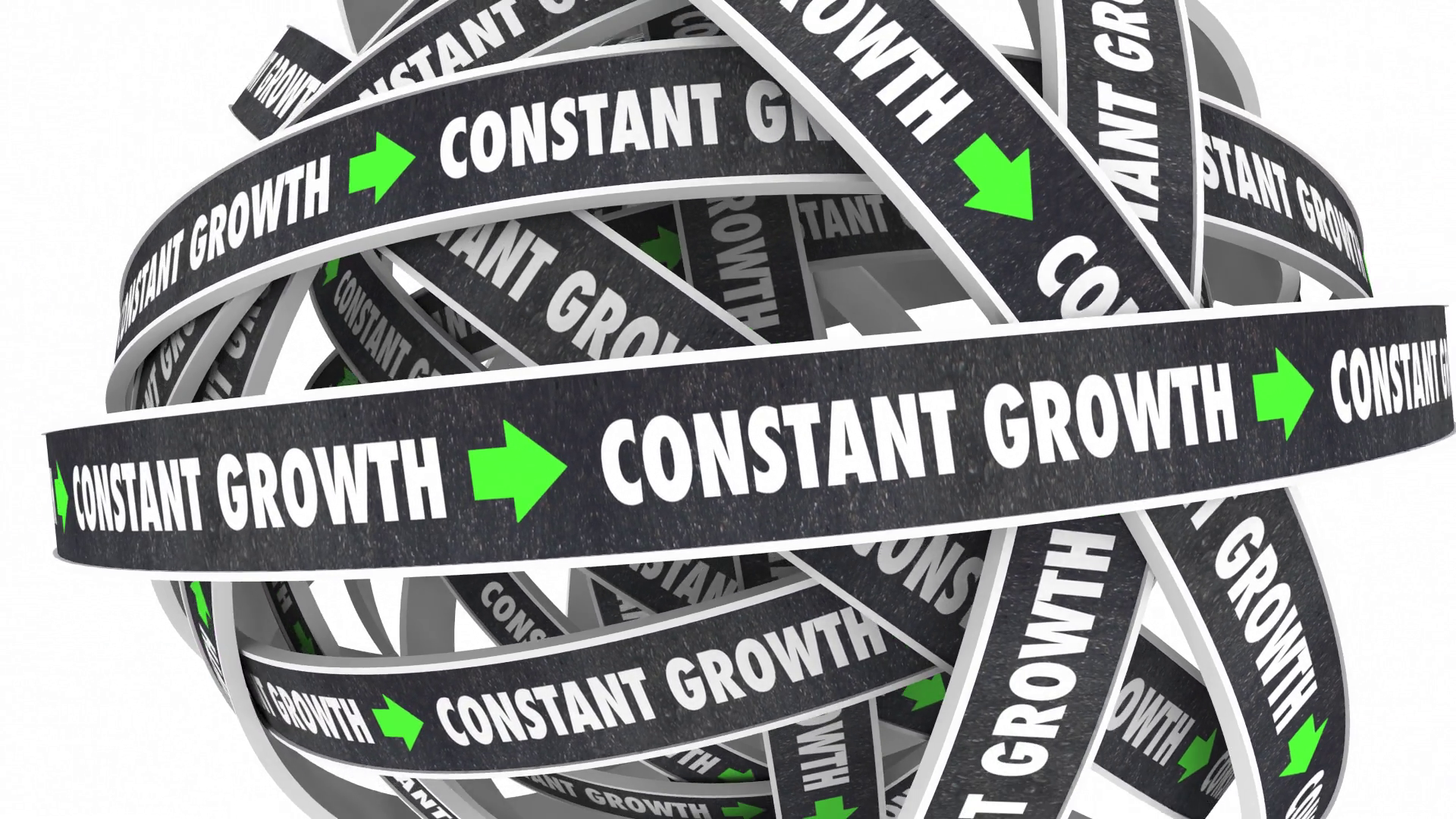 Constant Growth