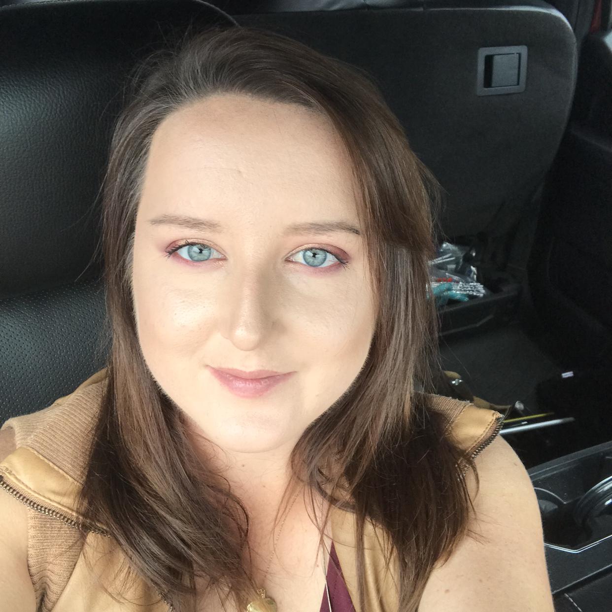 Kimberly Hendrix's Profile Photo