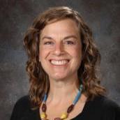 Amy Long's Profile Photo