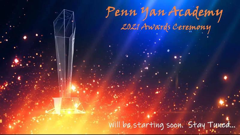 2021 PYA Awards Ceremony Featured Photo