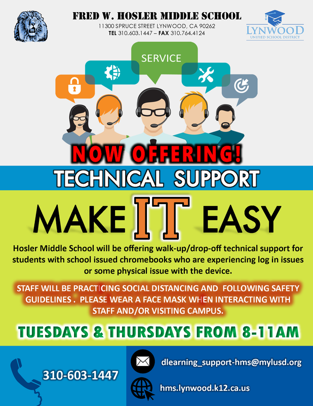Tech Support Featured Photo