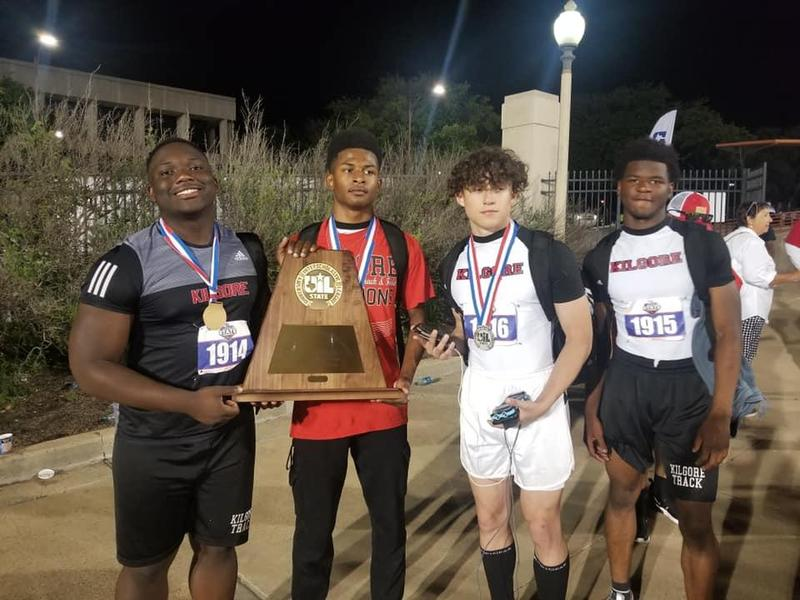 State Track Results Featured Photo