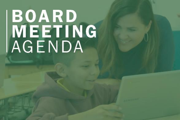 Alliance Governing Board Featured Photo
