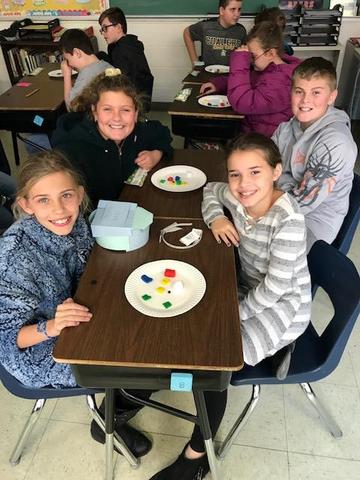 Mr. Leve's Class - 4 spheres of the earth