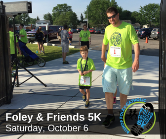 Foley & Friends 5K