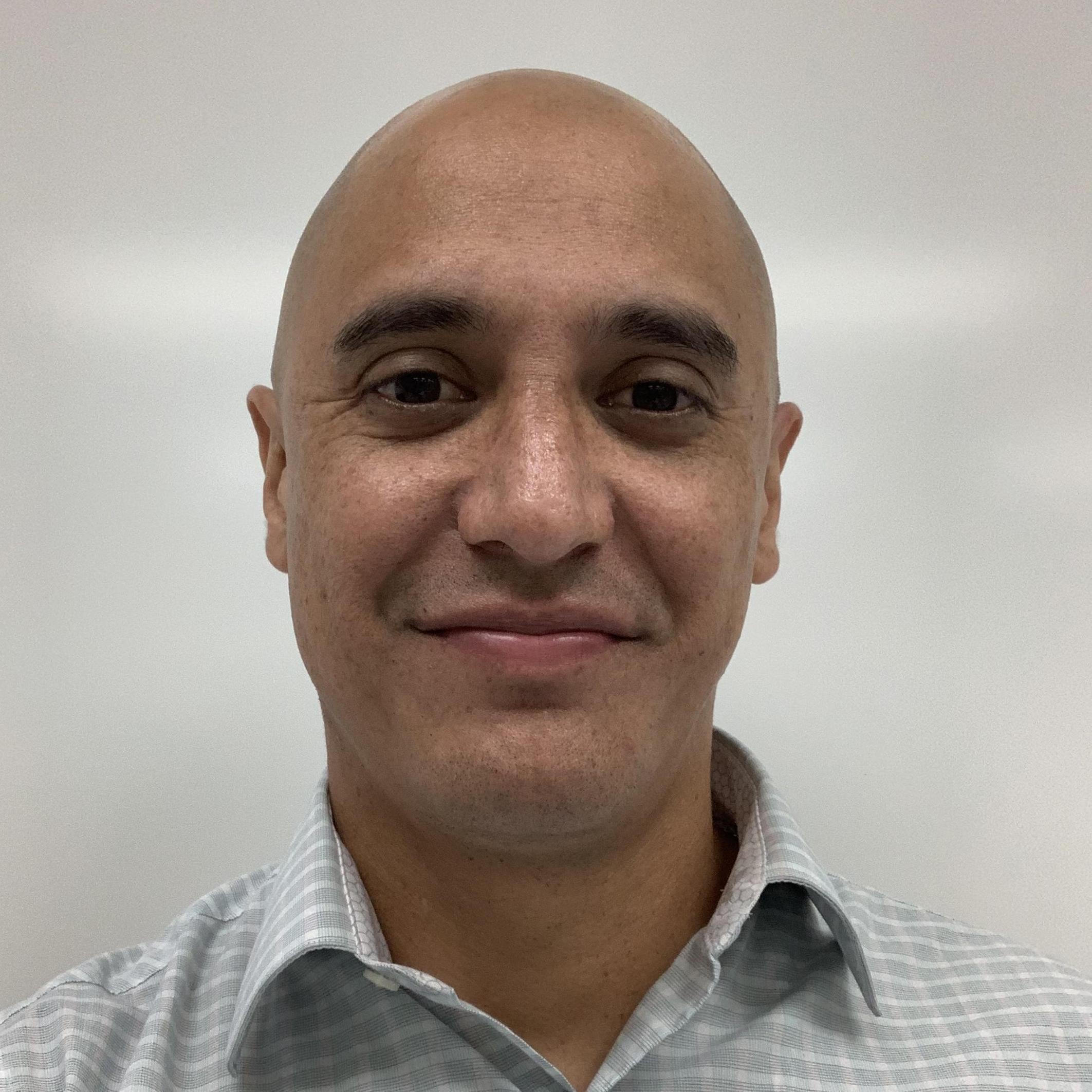 Esteban David Cevallos's Profile Photo