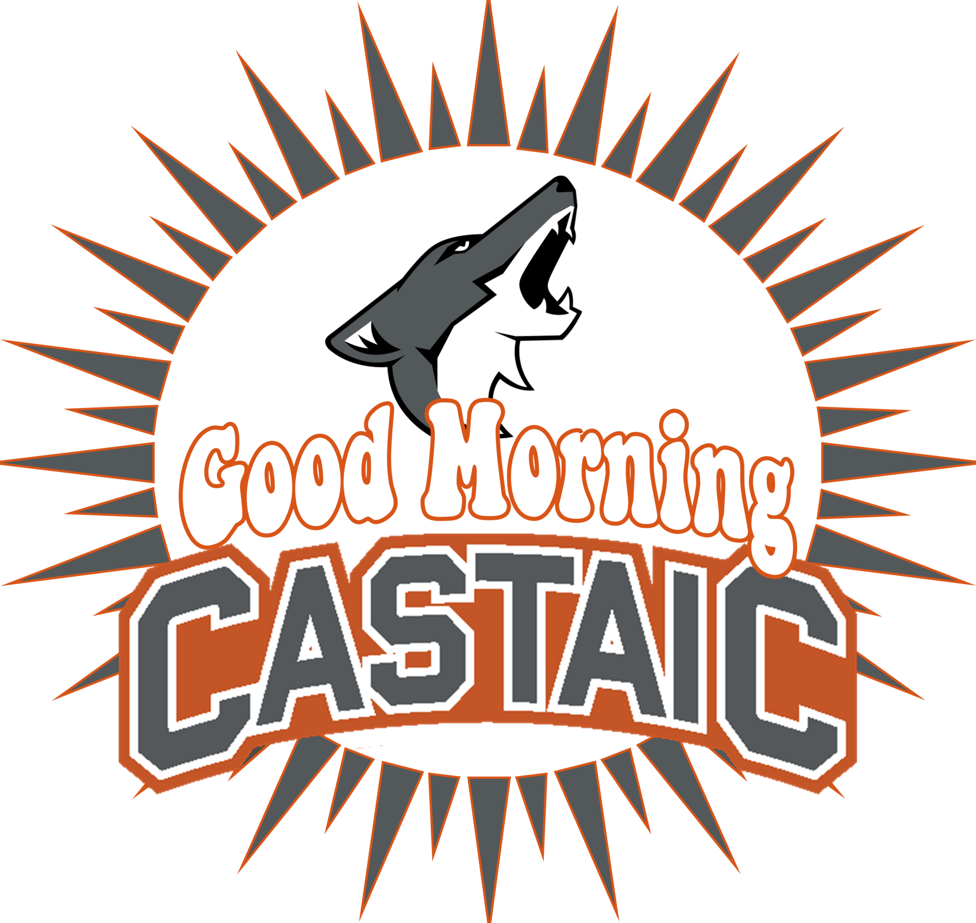 GMC Howling Coyote