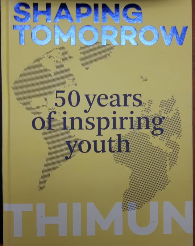 ISP Students Shaping Tomorrow: Celebrating 50 Years of THIMUN Featured Photo
