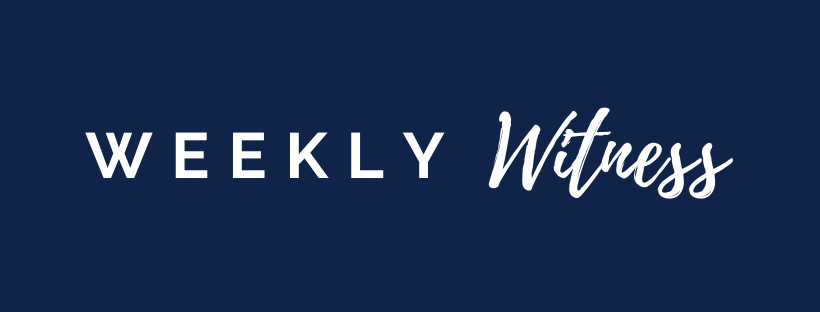 Weekly Witness