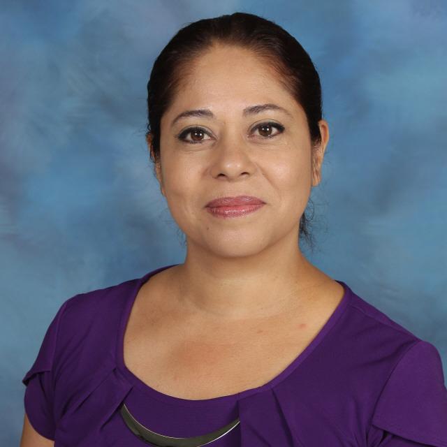 Nora Garcia's Profile Photo