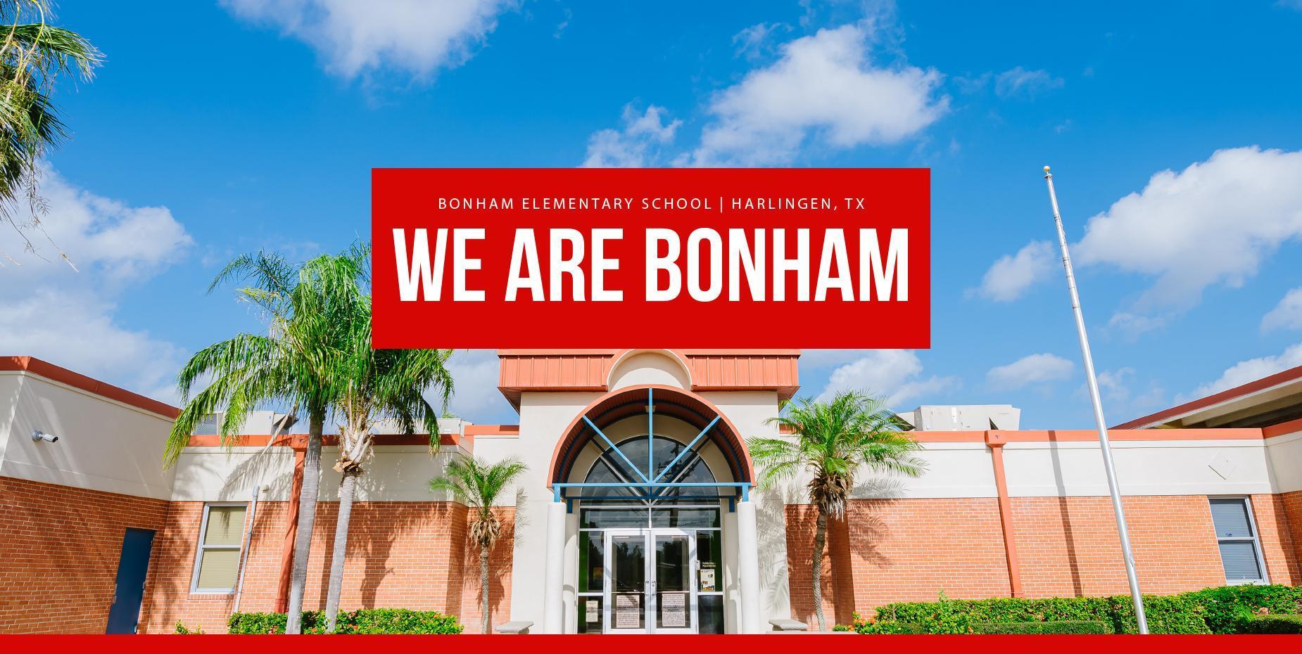 We Are Bonham