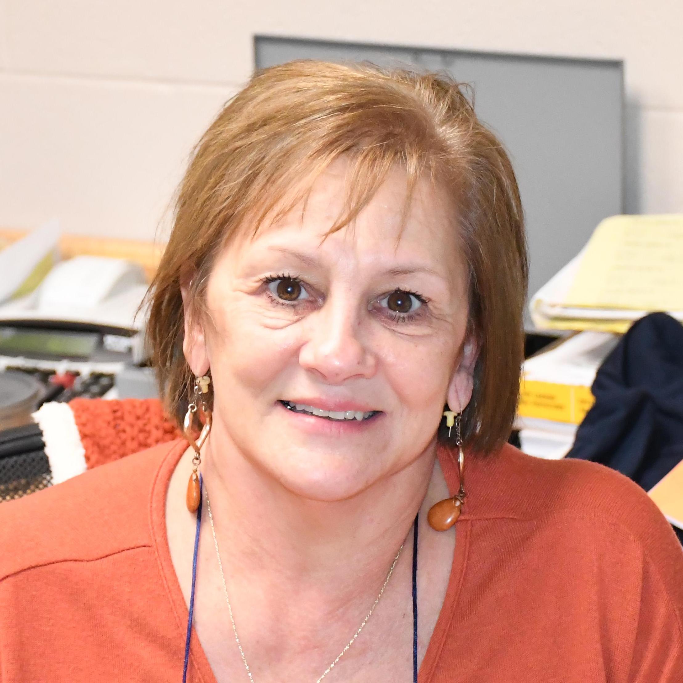 Fay Leger's Profile Photo