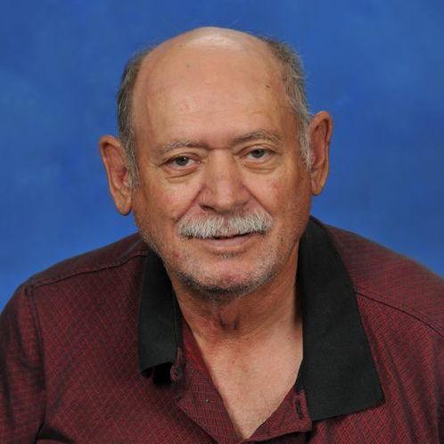 David Mesker's Profile Photo