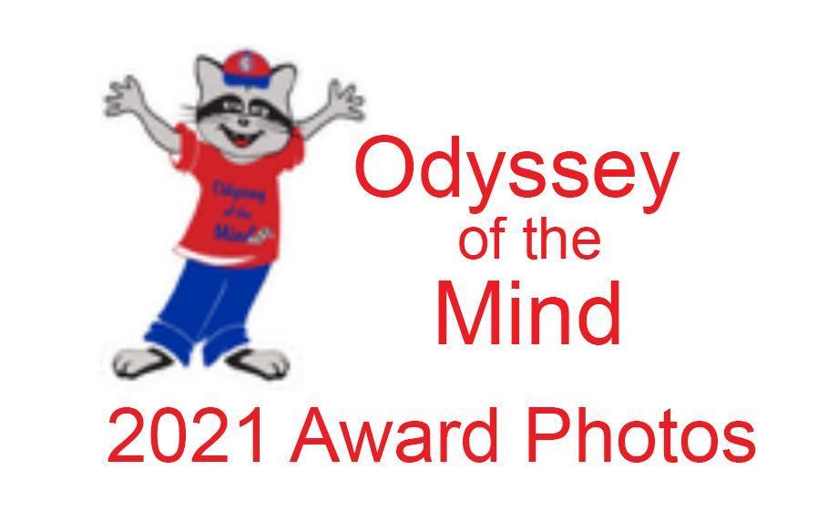 Odyssey of Mind Photos