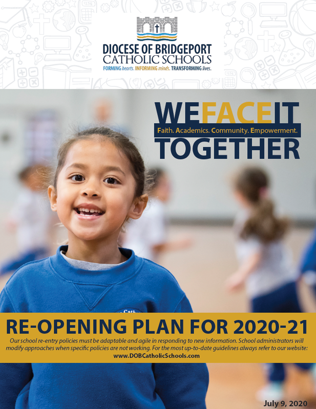School Reopening Plan Thumbnail Image