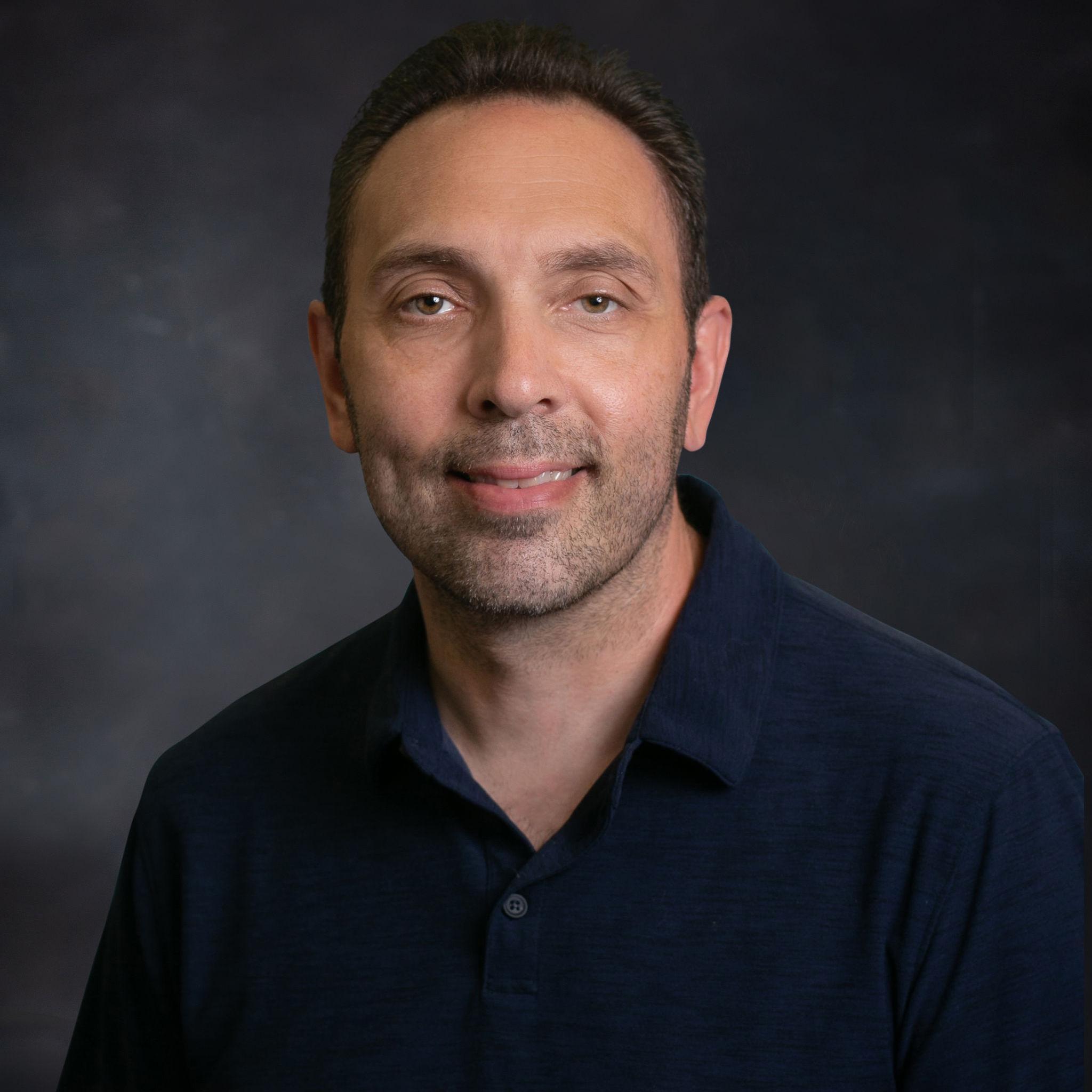 Robert Scovill's Profile Photo