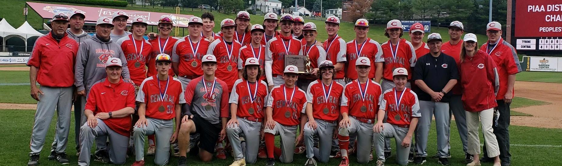 D6 3A Baseball Champions 2021