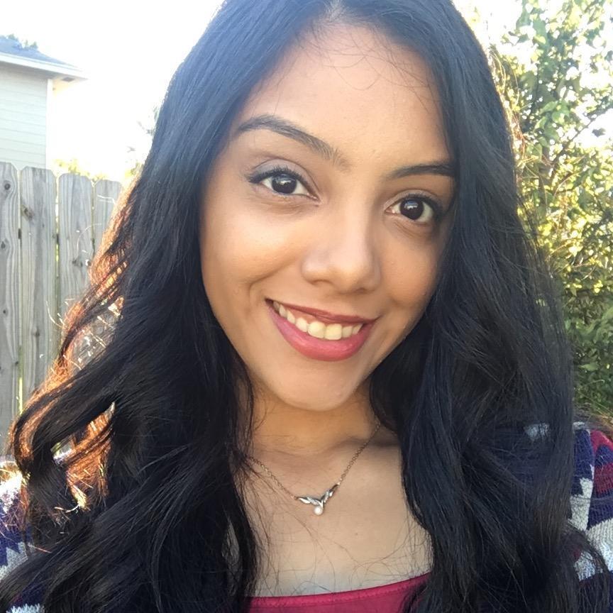 Teresa Moreno's Profile Photo