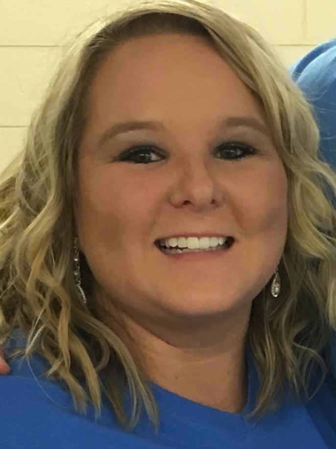 Brittany Watson - Teacher of the Year
