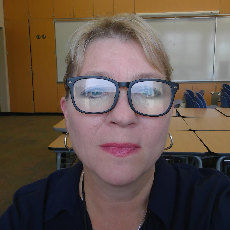 Alison Mooney's Profile Photo