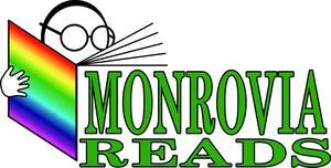Monrovia Reads sponsors and organizes Read Across Monrovia, an event held Oct. 3 in each of the classrooms at all five elementary schools as well as Canyon Early Learning Center. A community member, community leader or business person brought a favorite book and read to all the classes.