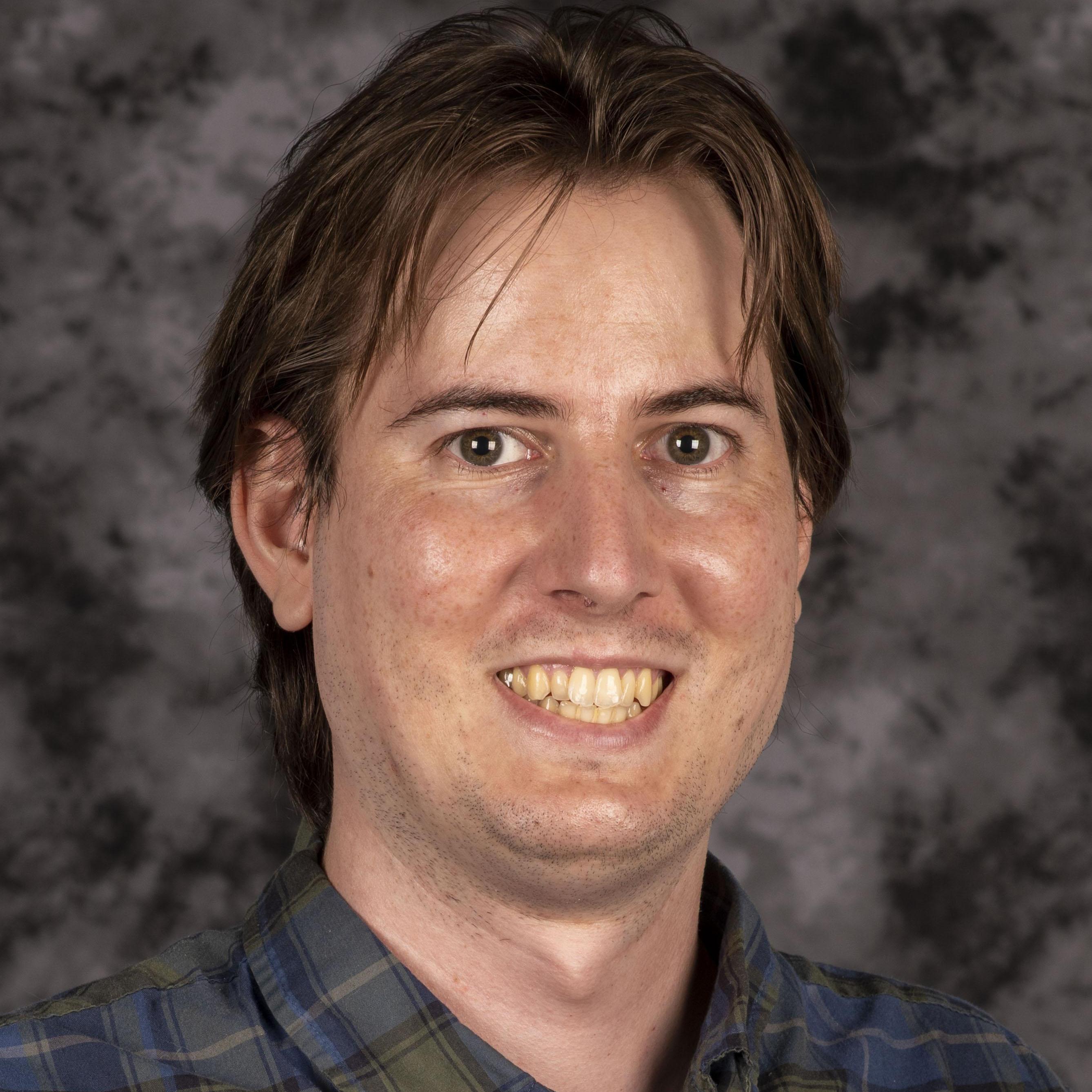 Mitchell Walker's Profile Photo