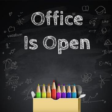 Office Open