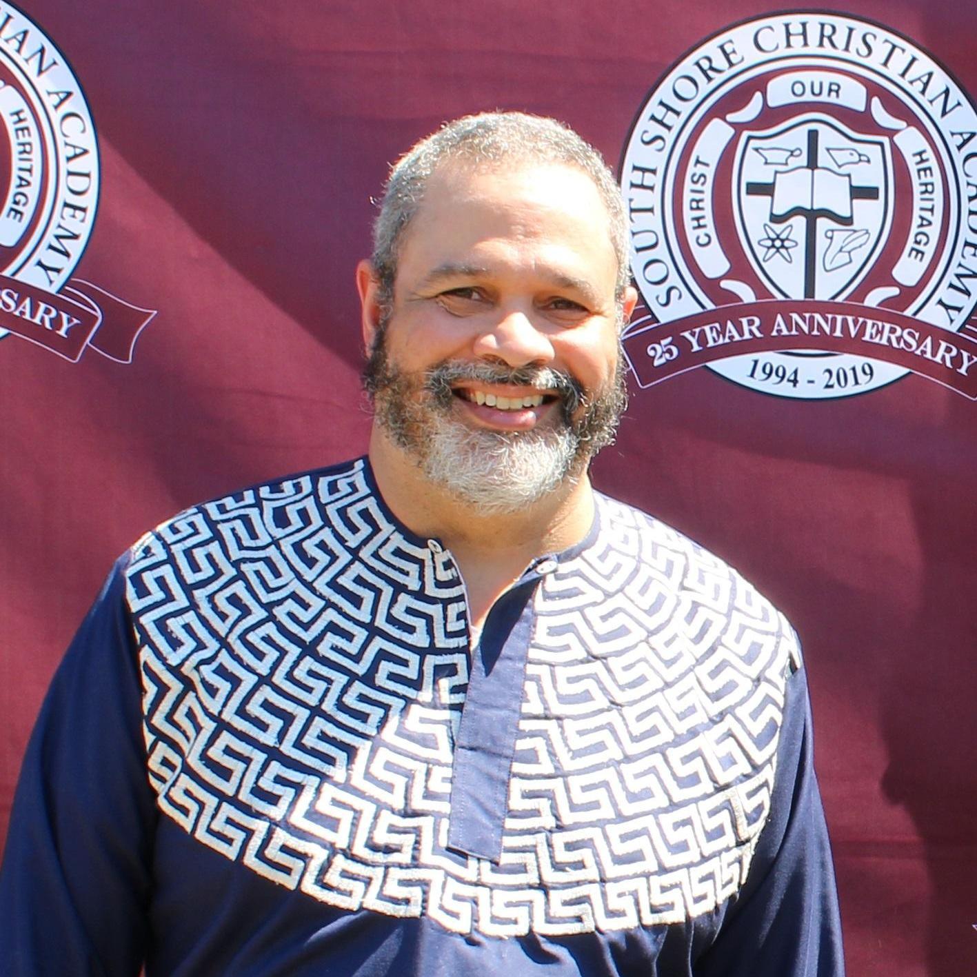 Michael Dixon's Profile Photo