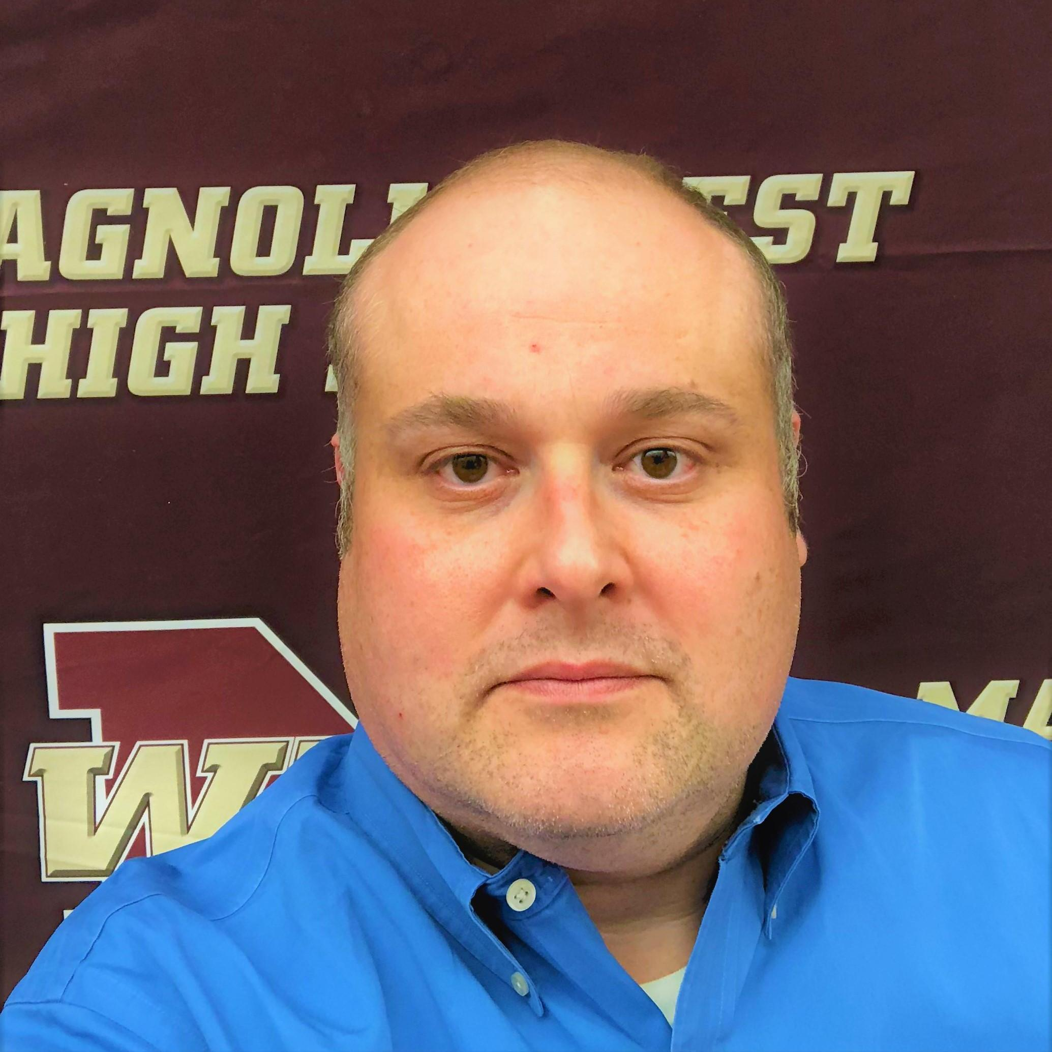 Jon Wheeler's Profile Photo
