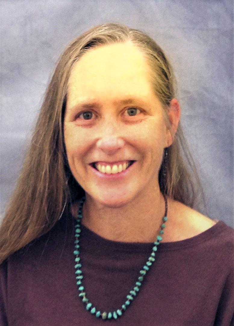 female board member