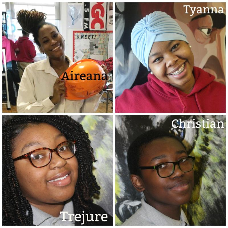 Congratulations to Our November Scholars of the Month Thumbnail Image