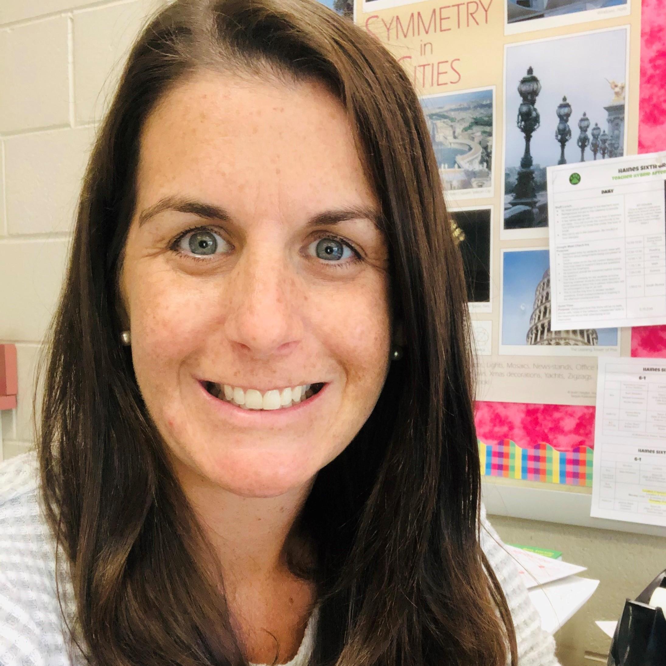 Brittany Devino's Profile Photo