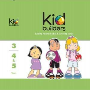 Kid Builders