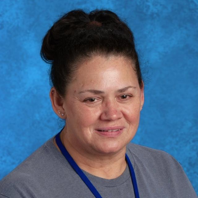 Connie Hansard's Profile Photo
