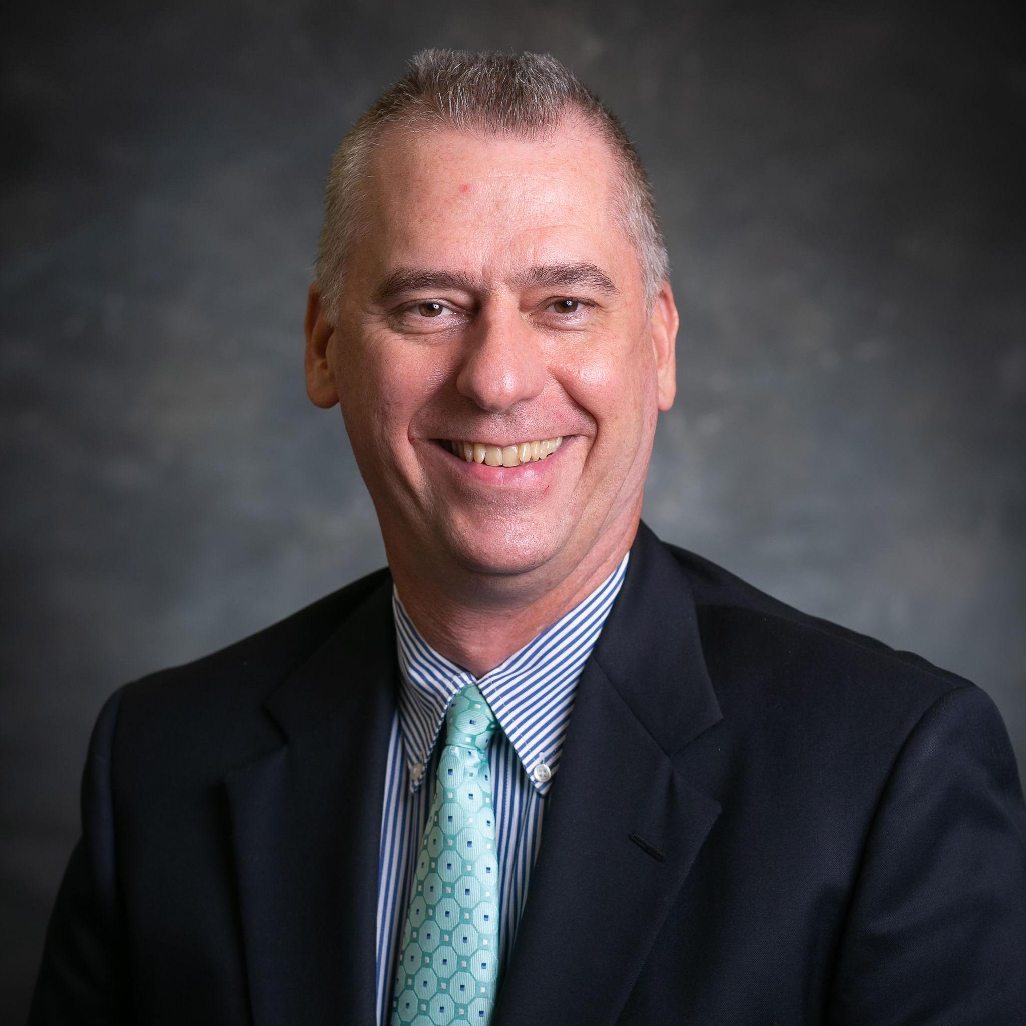 Brendan Donohue's Profile Photo